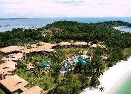 ビンタン島のホテル