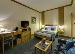 ケニルワース ホテル コルカタ 写真