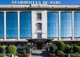 スター ホテル ドゥ パルク