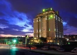 ホリデイ イン イスタンブール エアポート ホテル