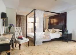 フアチェン インターナショナル ホテル 写真