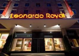 レオン ロイヤル ホテル マンハイム 写真