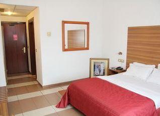 ホテル フランコ 写真