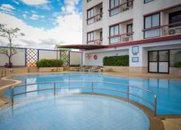 アモーラ ターペー ホテル 写真
