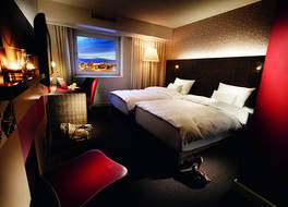 ペンタホテル ヴィースバーデン 写真
