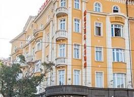 Hotel Lion Sofia 写真