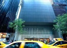 ハイアット セントリック タイムズ スクエア ニュー ヨーク 写真