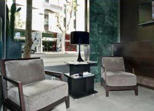 アクトゥアル ホテル 写真