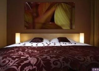 Hotel Crocus 写真