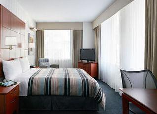 クラブ クオーターズ ホテル セントラル ループ 写真