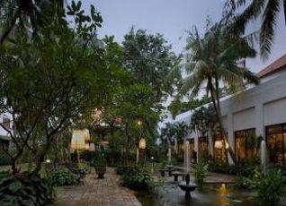ブミ スラバヤ シティ リゾート 写真