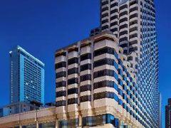 パーク 55 サンフランシスコ ア ヒルトン ホテル
