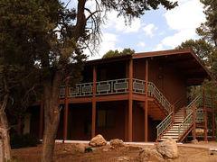 Maswik Lodge - Inside the Park