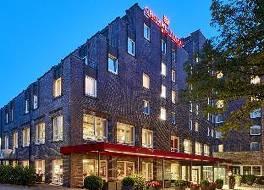 クラウン プラザ ホテル ハンブルク シティ アルスター