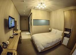 ホテル エアリラックス インチョン エアポート 写真