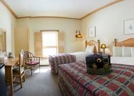 Old Faithful Lodge 写真