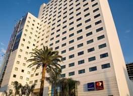 ノボテル カサブランカ シティ センター ホテル