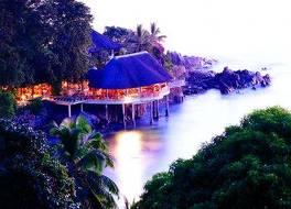 サンセット ビーチ ホテル 写真