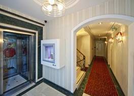 ホテル アミラ 写真