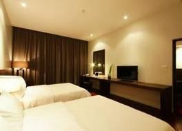 インパワ ブティックホテル 写真