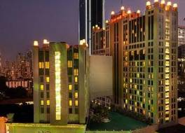 パナマ マリオット ホテル