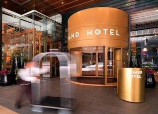 スカイシティ グランド ホテル 写真