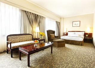 ザ ハワード プラザ ホテル タイペイ 写真