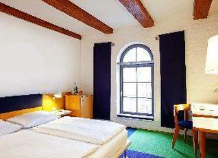 ホテル アム ハーヴェルウーファ ポツダム 写真