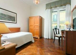 キリナーレ ホテル 写真