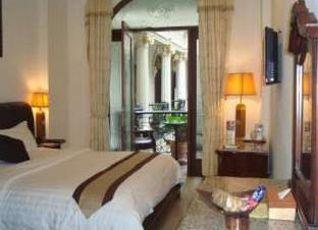 ザ グランド パレス ホテル マラン 写真