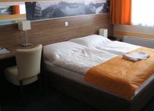 City Hotel Kosice 写真