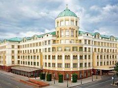 ドンバス パレス ホテル