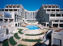 デビット シタデル ホテル 写真