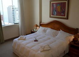 ミラフローレス コロン ホテル 写真