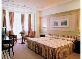 ホテル デ ロンドレ イ デ イングラテラ 写真