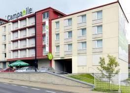 カンパニール ホテル ルブリン