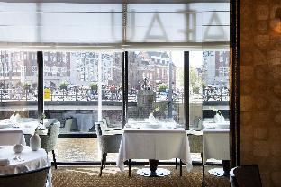 デ ルーロープ アムステルダム ザ リーディング ホテルズ オブ ザ ワールド 写真