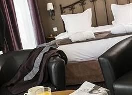 ホテル ド オルロージュ 写真