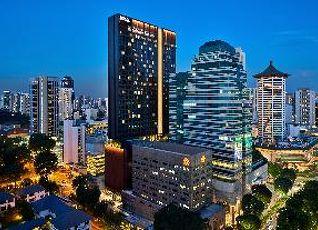 ヨーテル シンガポール オーキッド ロード 写真