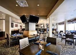 ホリデイ イン ホテル&スイート デトロイト メトロ エアポート 写真