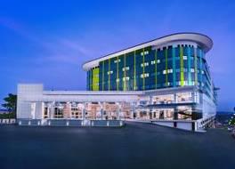 CK タンジュンピナン ホテル アンド コンベンション センター