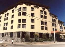 ホテル ホセ アントニオ クスコ