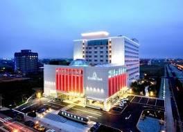 シェラトン タオユエン ホテル