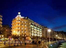 ホテル デ ロンドレ イ デ イングラテラ