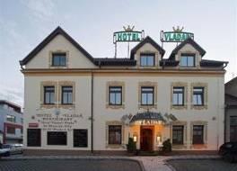 ヴラダー ホテル 写真