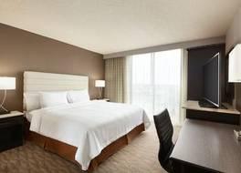 エンバシー スイーツ オクラホマ シティ ウィル ロジャーズ ワールド エアポート ホテル 写真