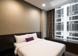 V ホテル ラベンダー 写真