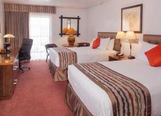 グランド キャニオン プラザ ホテル 写真