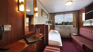 Crossgates Hotelship 3 Star - Altstadt - Koln