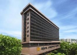リーガル オリエンタル ホテル